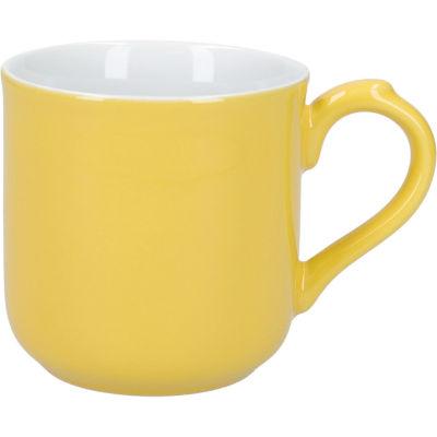 London Pottery Farmhouse Filter Mug Farmhouse Yellow