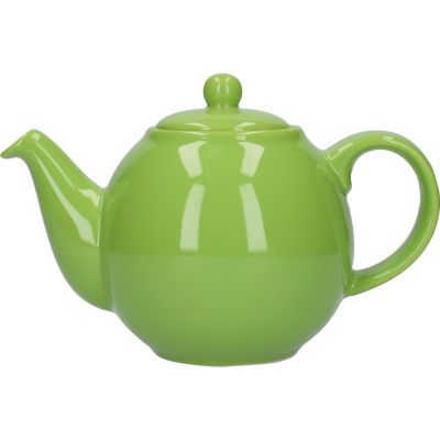 London Pottery Globe 2-Cup Teapot Green