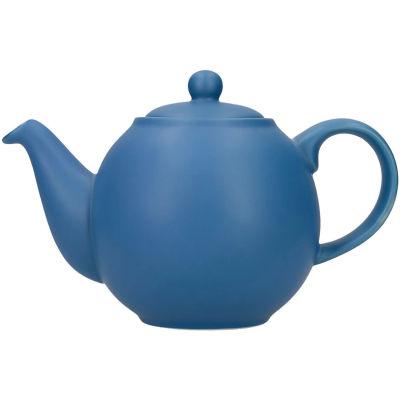 London Pottery Globe 2-Cup Teapot Nordic Blue
