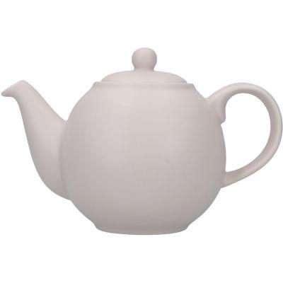 London Pottery Globe 2-Cup Teapot Nordic Pink
