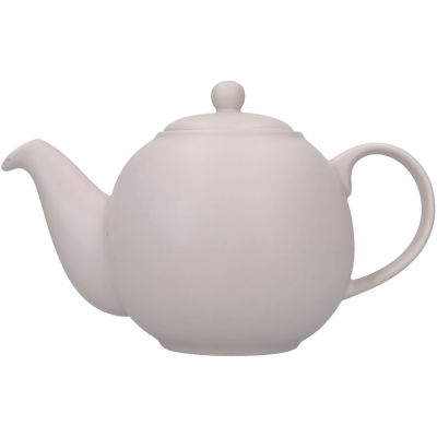 London Pottery Globe 6-Cup Teapot Nordic Pink