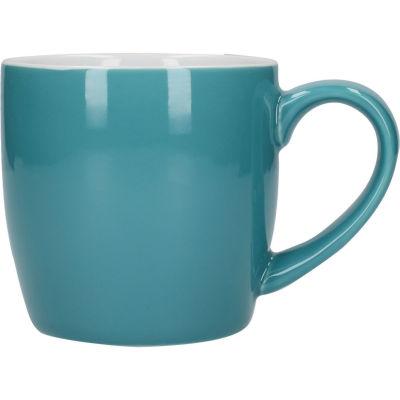 London Pottery Globe Mug Aqua Blue