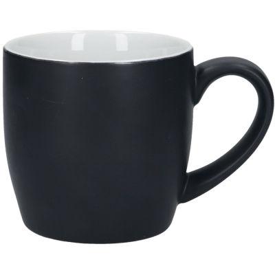 London Pottery Globe Mug Gloss Black