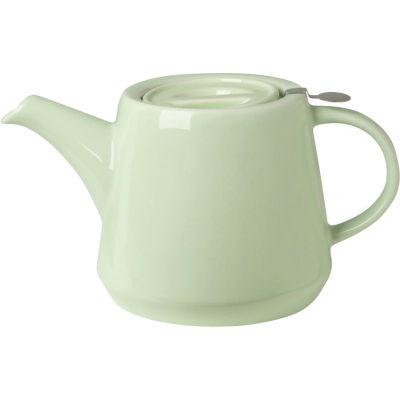 London Pottery Hi-T Filter 4-Cup Hi-T Filter Teapot Jade Green