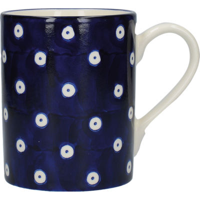 London Pottery Out Of The Blue Out Of The Blue Mug Tulip Set of 4