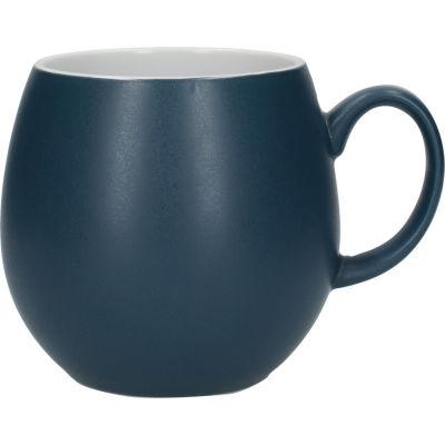 London Pottery Pebble Filter Mug Pebble Matt Slate Blue