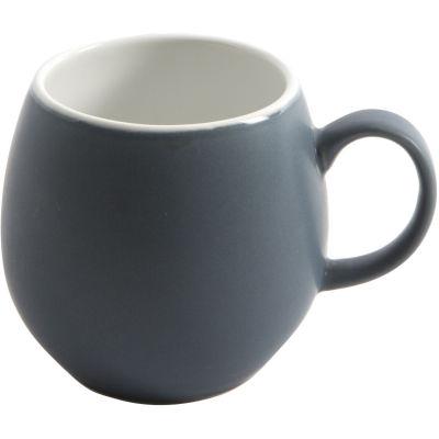 London Pottery Pebble Teapots Mug Slate Blue