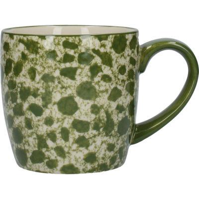 London Pottery Splash Mug Splash Green