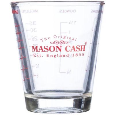 Mason Cash Classic White Cookware Measuring Glass Mini
