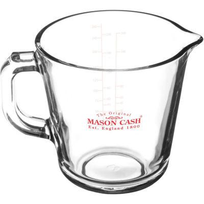 Mason Cash Classic White Cookware Measuring Jug Small