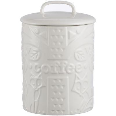 Mason Cash In The Forest Coffee Storage Jar