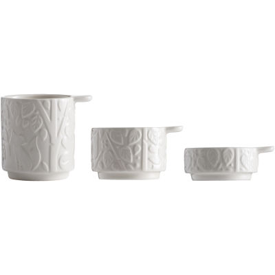 Mason Cash In The Forest Measuring Cups Set of 3