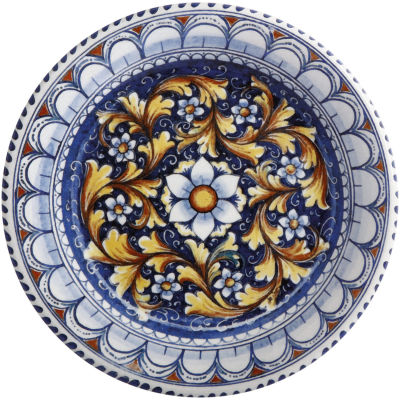 Maxwell & Williams Ceramica Salerno Dinner Plate Medici