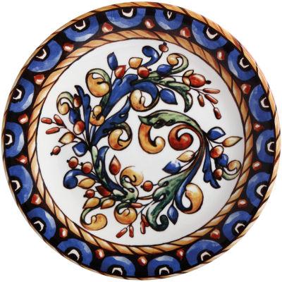 Maxwell & Williams Ceramica Salerno Dinner Plate Trevi