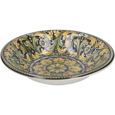 Maxwell & Williams Ceramica Salerno Pasta Bowl Piazza