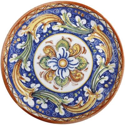 Maxwell & Williams Ceramica Salerno Round Platter Castello