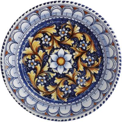 Maxwell & Williams Ceramica Salerno Round Platter Medici