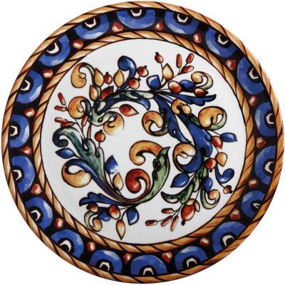 Maxwell & Williams Ceramica Salerno Round Platter Trevi