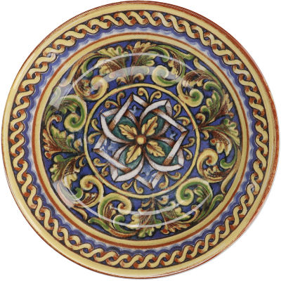 Maxwell & Williams Ceramica Salerno Serving Bowl Duomo