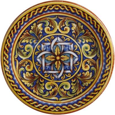 Maxwell & Williams Ceramica Salerno Side Plate Duomo