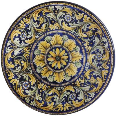 Maxwell & Williams Ceramica Salerno Side Plate Piazza