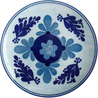 Maxwell & Williams Majolica Side Plate 20cm Sky Blue