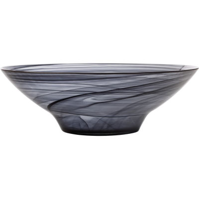 Maxwell & Williams Marblesque Extra Large Bowl 32cm Black