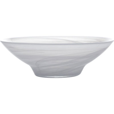 Maxwell & Williams Marblesque Extra Large Bowl 32cm White