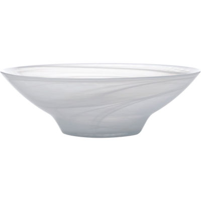 Maxwell & Williams Marblesque Large Bowl 26cm White