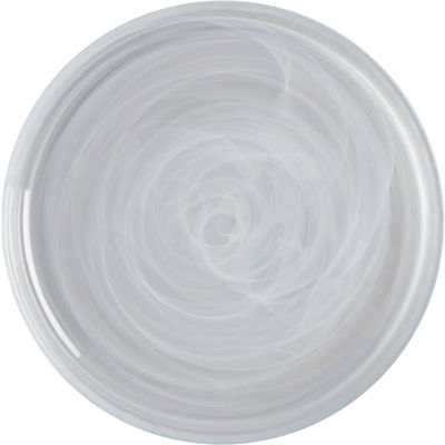 Maxwell & Williams Marblesque Large Plate 26cm White