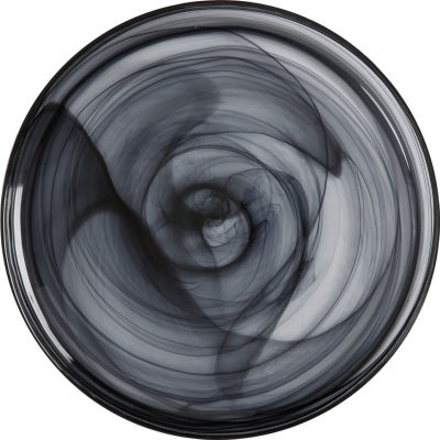 Maxwell & Williams Marblesque Large Platter 39cm Black