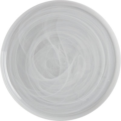Maxwell & Williams Marblesque Large Platter 39cm White