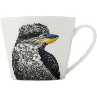 Maxwell & Williams Marini Ferlazzo Mug Short Colour Kookaburra
