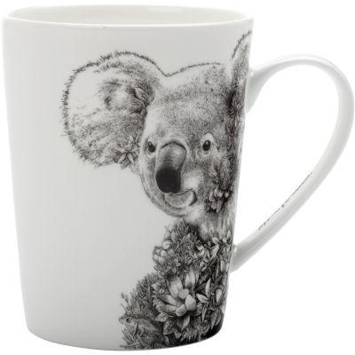 Maxwell & Williams Marini Ferlazzo Mug Tall Monochrome Koala