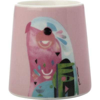 Maxwell & Williams Pete Cromer Eggcup Parrot