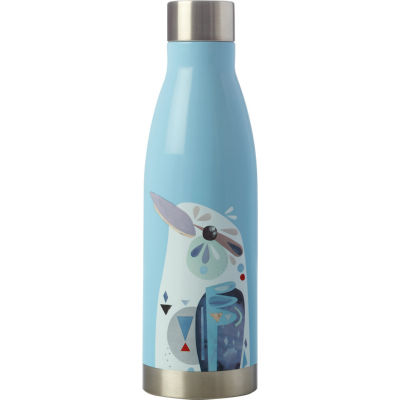 Maxwell & Williams Pete Cromer Insulated Bottle 0.5L Kookaburra