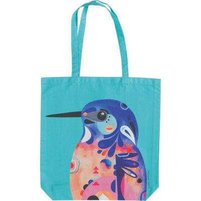 Maxwell & Williams Pete Cromer Shopping Bag Kingfisher