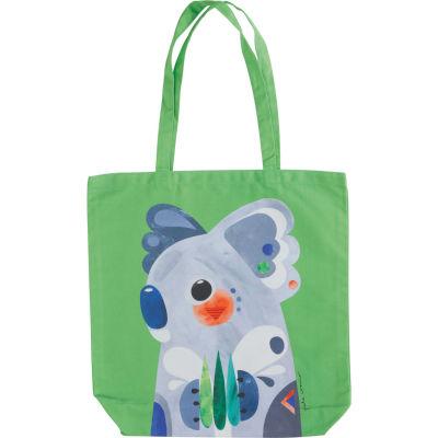 Maxwell & Williams Pete Cromer Shopping Bag Koala