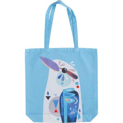 Maxwell & Williams Pete Cromer Shopping Bag Kookaburra
