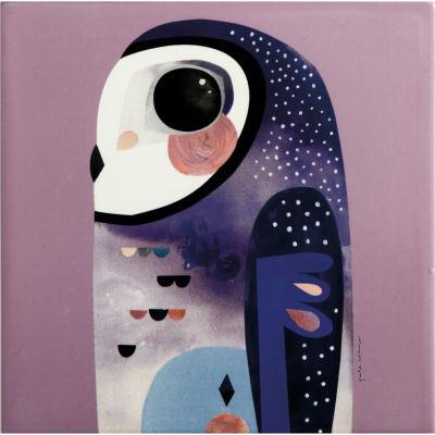 Maxwell & Williams Pete Cromer Trivet Owl