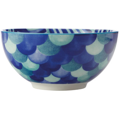 Maxwell & Williams Reef Cereal Bowl 15cm Herringbone