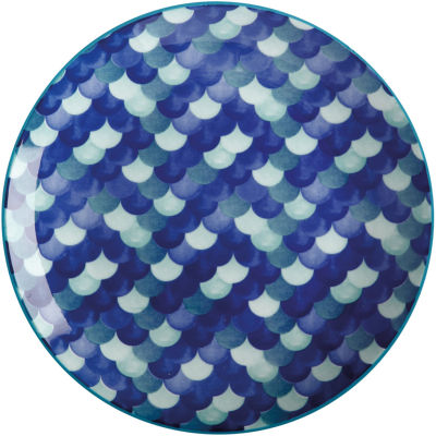Maxwell & Williams Reef Dinner Plate 27cm Scales
