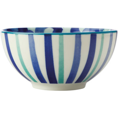 Maxwell & Williams Reef Rice Bowl 12.5cm Scales