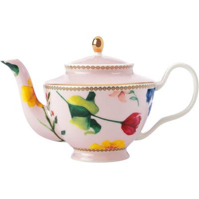Maxwell & Williams Teas & Cs Contessa Teapot & Infuser Small Rose