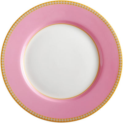 Maxwell & Williams Teas & Cs Kasbah Side Plate 19.5cm Hot Pink