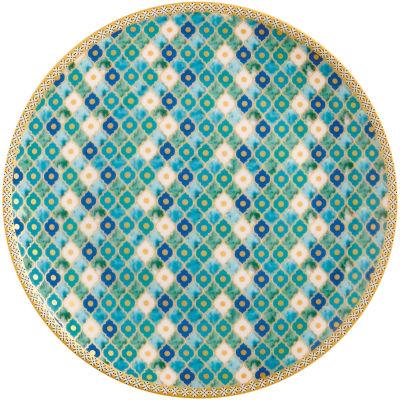 Maxwell & Williams Teas & Cs Kasbah Side Plate 19.5cm Mint