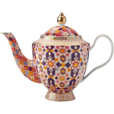 Maxwell & Williams Teas & Cs Kasbah Teapot & Infuser Small Rose