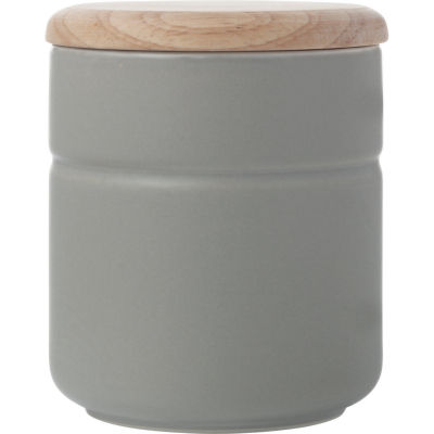 Maxwell & Williams Tint Small Canister Grey
