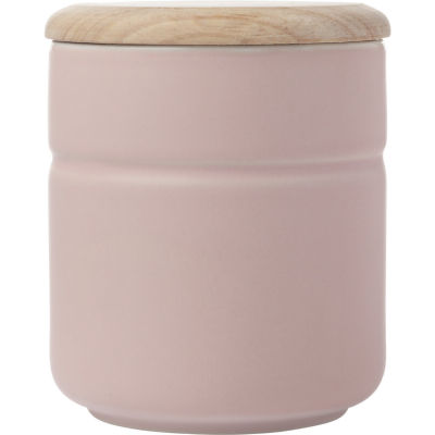 Maxwell & Williams Tint Small Canister Rose