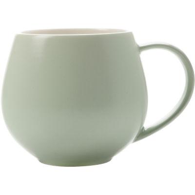 Maxwell & Williams Tint Snug Mug Mint